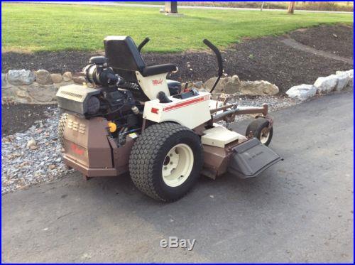 Grasshopper 223 zeroturn mower, zero turn