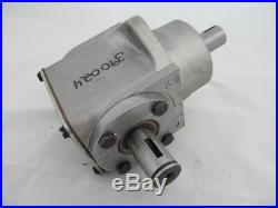 Grasshopper Oem Mower Part 390024 Right Angle Mower Deck Drive Gearbox