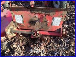 Low Cost Lawnmowers 187 Blog Archive 187 Gravely Professional