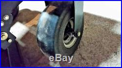 Gravely Zero Turn Riding Lawn Mower 48 Excellent Used Condition! Good tires