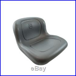 Gray Tractor Seat Husqvarna Craftsman CTH 164T 174 194 YTH 18K46 2042 22K48 OEM