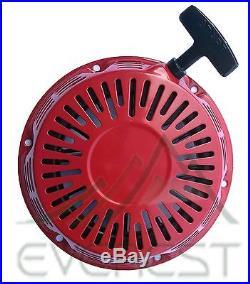 HONDA GX340 11HP GX390 13HP RECOIL AIR FILTER CARBURETOR IGNITION COIL PLUG KIT