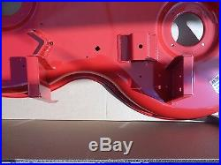 HUSQVARNA 46 ZTR Deck SHELL 522744301 581071001 & FITS Craftsman POULAN
