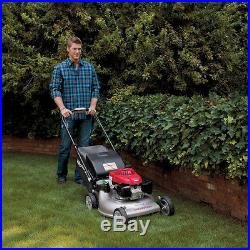 Honda 21'' 3-in-1 Self Propelled Smart Drive Lawn Mower Lawnmower HRR216VKA