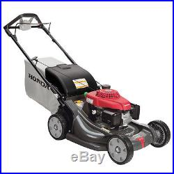 Honda 21'' 4-in-1 Self Propelled Select Drive Lawn Mower Lawnmower HRX217VKA