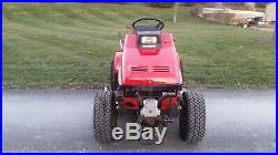 Honda 5013 Compact Tractor, 4X4, 3 pt Hitch. Good Condition