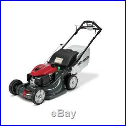 Honda 662300 21 in. 4-in-1 Versamow Mower with Clip Director & Blades New