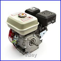 Honda GX200 Replacement Engine Pullstart Pull Start 6.5hp 3/4 Loncin Lifan