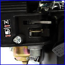 Honda GX200 Replacement Engine Pullstart Pull Start 6.5hp 3/4'' Shaft 20mm 200cc