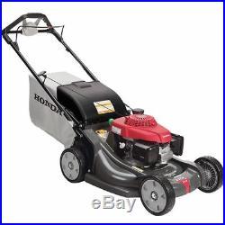 Honda HRX217VKA (21) 186cc Select DriveT Self-Propelled Lawn Mower