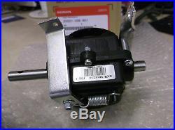 Honda Lawn Mower Hrb425c / C1 Qxe Sqe Also Hrx426c Qxe Gearbox Complete