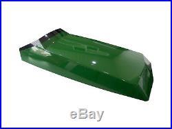 Hood &Side Panels Replace AM128986 AM128983 AM128982 Fits John Deere 425 445 455