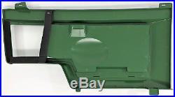 Hood and Side Panels Replace John Deere AM128986 AM128983 AM128982 Fits 425 445