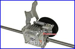 Hrr216 & Hrx217 Series Walk Behind Mower Smart Drive Transmission 06200-vh7-305