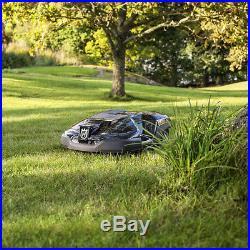 Husqvarna 315 Durable Automatic Lithium-Ion Robotic Lawn Mower 967623405
