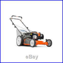 Husqvarna 5521 P 140cc Gas 3-in-1 Push Lawn Mower 961330018 NEW