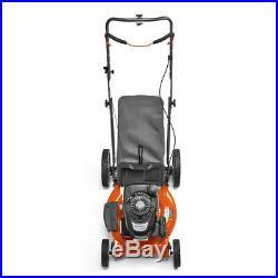 Husqvarna 7021P 160cc Gas 21 in. 3-in-1 Lawn Mower 961330030 New