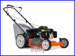 Husqvarna 7021P 21-Inch 160cc Honda Walk Behind Push Lawn Mower Brand New