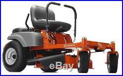 Husqvarna 966612301 30 Z-Turn Mower 16.5hp Briggs & Stratton #RZ3016