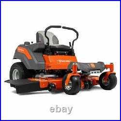 Husqvarna 970467601 Z254 54 Deck Hydrostatic Zero Turn Mower with 26Hp Kohler
