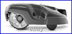 Husqvarna AUTOMOWER 310 Robotic Auto Lawn Mower. 25 acre with Medium Install Kit