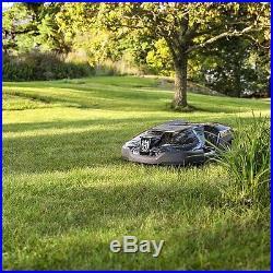 Husqvarna Automower 315 Automatic Robotic Lawn Mower withFREE Medium Install Kit
