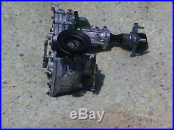 Husqvarna Ezt Hydro Gear Left Transaxle Zc-dubb-3d8c-2wpx Craftsman Poulan Oem