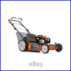 Husqvarna HU550FH 22 Gas 3-in-1 Self-Propelled Lawn Mower 961430096 NEW