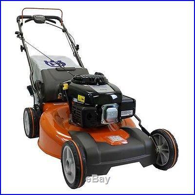 Husqvarna HU600L 22-Inch RWD Self-Propelled Lawn Mower #961430068