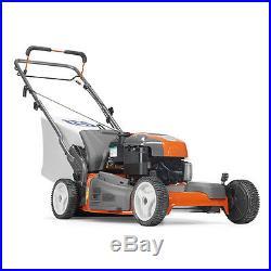 Husqvarna HU725F 22 190cc 3-in-1 Front-Wheel Drive Lawnmower 961450012 new