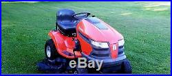 Husqvarna Lawn Tractor 23HP48Cut