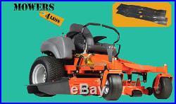 Husqvarna MZ52 MZ 52 Kohler Zero Turn Lawn Mower + Blades DISCOUNTS AVAILABLE