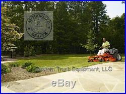 Husqvarna MZ61 Zero Turn Mower 61 Fab Deck 27hp Briggs & Stratton MZ 61 ZT3100