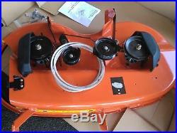 Husqvarna Oem 46 Complete Deck 586059001 532439672 532408478 584354001 Poulan