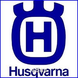Husqvarna Oem 581071001 46 Deck Housing. Orange