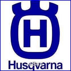 Husqvarna Oem 960730001 Twin 46 Bagger. H246sl Double Bagger