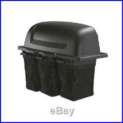 Husqvarna Oem 960730021 Triple Bin Soft Side Bagger. H354slg. 54