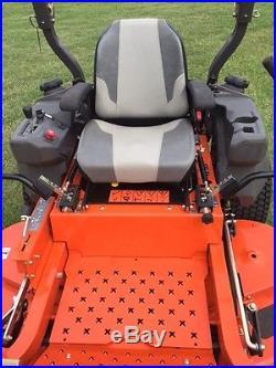 Husqvarna PZT60 Zero-Turn Mower 60 26HP Briggs Engine Professional