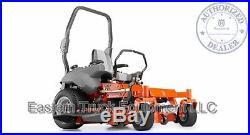 Husqvarna P-ZT60 Zero Turn Riding Commercial Lawn Mower 60 Briggs and Stratton