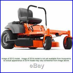 Husqvarna RZ4219 (42) 19HP Zero Turn Lawn Mower