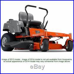 Husqvarna RZ4622 (46) 22HP Zero Turn Lawn Mower