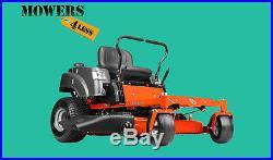 Husqvarna RZ46i Zero Turn Lawn Mower- Cheaper Price available
