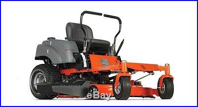 Husqvarna RZ5424 Zero Turn Mower 54 Stamped Deck 24 HP Kohler Lawn Mower