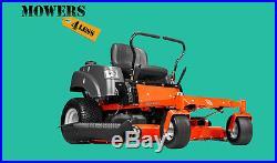 Husqvarna RZ54i Zero Turn Lawn Mower