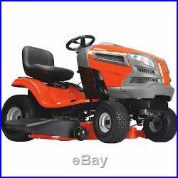 Husqvarna Riding Lawn Mower- 540cc Briggs & Stratton Intek Engine 42in Deck