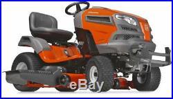 Husqvarna YT46LS 18HP 603cc Kawasaki 46 Lawn Tractor #960430228