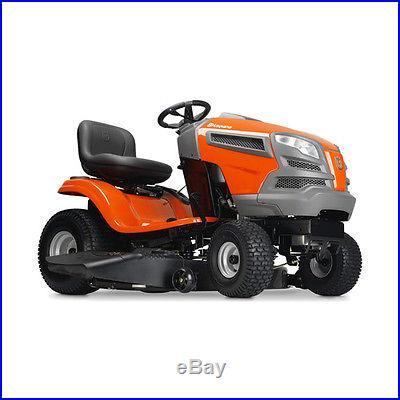 Husqvarna YTH22V42 656cc 22 HP Gas 42 Lawn Tractor 960430173 NEW