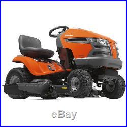Husqvarna YTH24V54 24 HP 54 Riding Lawn Mower 960430188 New