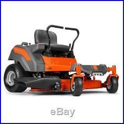 Husqvarna Z246 Zero Turn Lawn Mower 46 20 hp Briggs Spring Promotion