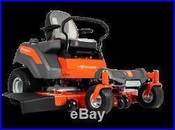Husqvarna Zero Turn Mower Z254F 54 Clear Cut Deck 26 Hp Kohler- FREE LIFTGATE